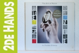 The Art Of Noise - In Visible Silence (LP) E80