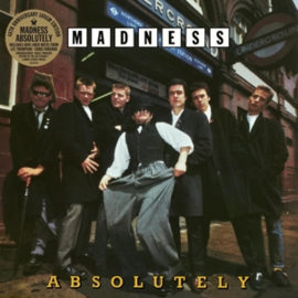 Madness - Absolutely  (LP)