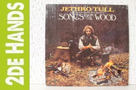 Jethro Tull – Songs From The Wood (LP) G50