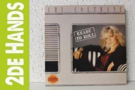Chi Coltrane – Ready To Roll (LP) H80