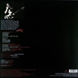 Motörhead - On Parole (2LP)