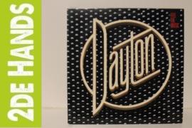 Dayton – Feel The Music (LP) J40