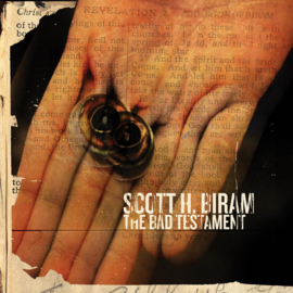 Scott H. Biram ‎– The Bad Testament (LP)