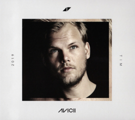 Avicii - Tim (LP)