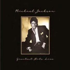 Michael Jackson - Greatest Hits Live (LP)