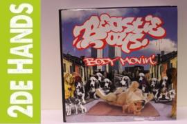 "Beastie Boys – Body Movin' (12"") H30"