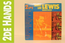 Jerry Lee Lewis ‎– Roll Over Beethoven / High Heel Sneakers (2LP) F10
