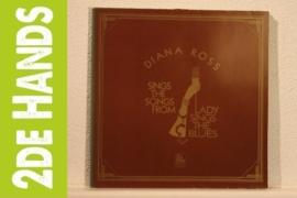 Diana Ross - Lady Sings The Blues (2LP) K30