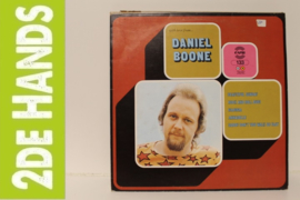 Daniel Boone ‎– With Love From Daniel Boone (LP) C80