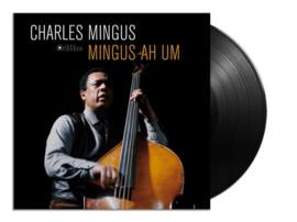 Charles Mingus - Mingus Ah Um -LTD- (LP)