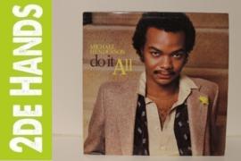 Michael Henderson – Do It All (LP) E70