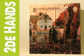 Black Sabbath - Black Sabbath (LP) J70