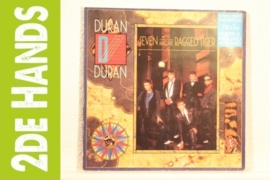 Duran Duran - Seven And The Ragged Tiger (LP) J80