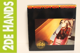 Christopher Cross ‎– Every Turn Of The World (LP) G60