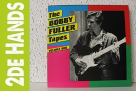 Bobby Fuller ‎– The Bobby Fuller Tapes Volume One (LP) C80