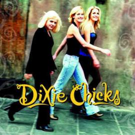 Dixie Chicks - Wide Open Spaces (LP)