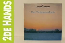 New London Chorale – The Christmas Album (LP) A10