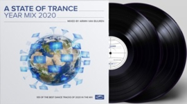 Various - A State of Trance 1000 (2LP)