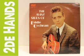 Eddie Cochran – The Many Sides Of (LP) A60