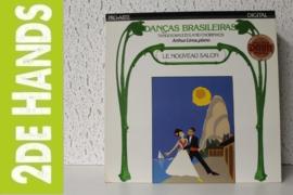 Arthur Lima – Danças Brasileiras: Tangos, Waltzes & Chorinhos (LP) D10