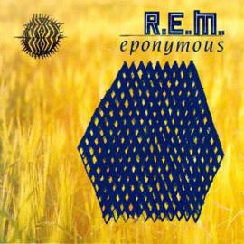 R.E.M. – Eponymous (LP)