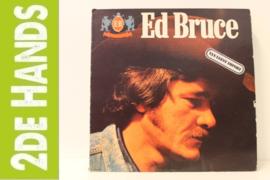 Ed Bruce - Ed Bruce (LP) C10