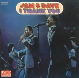 Sam & Dave – I Thank You (LP)