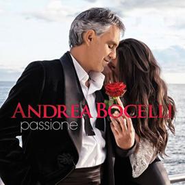 Andrea Bocelli - Passione (2LP)
