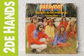 Pussycat – Simply To Be With You (LP) B10