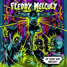 Fleddy Melculy – De Kerk Van Melculy (2LP)