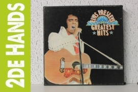 Elvis Presley - Greatest Hits (7LP Box) F40