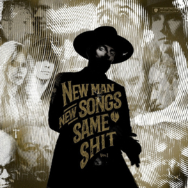 Me And That Man – New Man, New Songs, Same Shit, Vol.1 (LP)