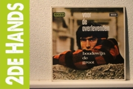 Boudewijn de Groot - Voor de Overlevenden (LP) B50