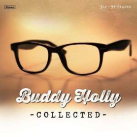 Buddy Holly - Collected (3LP)