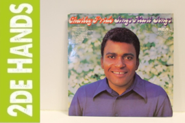 Charley Pride ‎– Charley Pride Sings Heart Songs (LP) B70