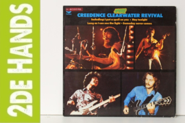 Creedence Clearwater Revival – Masters Of Rock (LP) K20