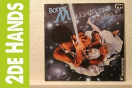 Boney M - Nightflight To Venus (LP) J60