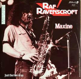 "Raf Ravenscroft – Maxine (12"" Single) T30"