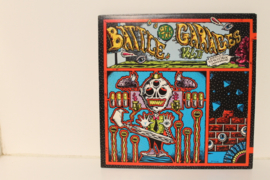 Various ‎– Battle Of The Garages, Vol. 2 (LP) E50