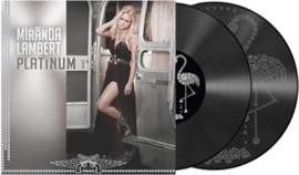 Miranda Lambert - Platinum (2LP)