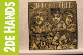 Jethro Tull - Stand Up (LP) E40