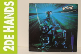 IQ – Are You Sitting Comfortably? (LP) J30
