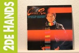 Chris Rea - Whatever Happened To Benny Santini (LP) F40