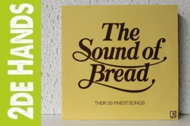Bread ‎– The Sound Of Bread (LP) K70