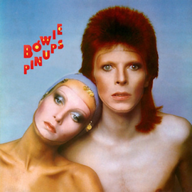 David Bowie ‎– Pin Ups (LP)