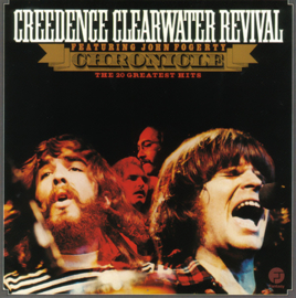 Creedence Clearwater Revival – Chronicle - The 20 Greatest Hits (2LP)