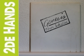 Genesis - Three Sides Live (2LP) K20