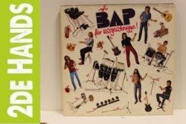 BAP - Für Usszeschnigge! (LP) A50