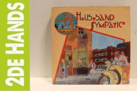 Houseband – Sympatico (LP) G10