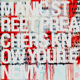 Manic Street Preachers - Know Your Enemy (LP)